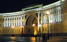 Петровский Парадиз